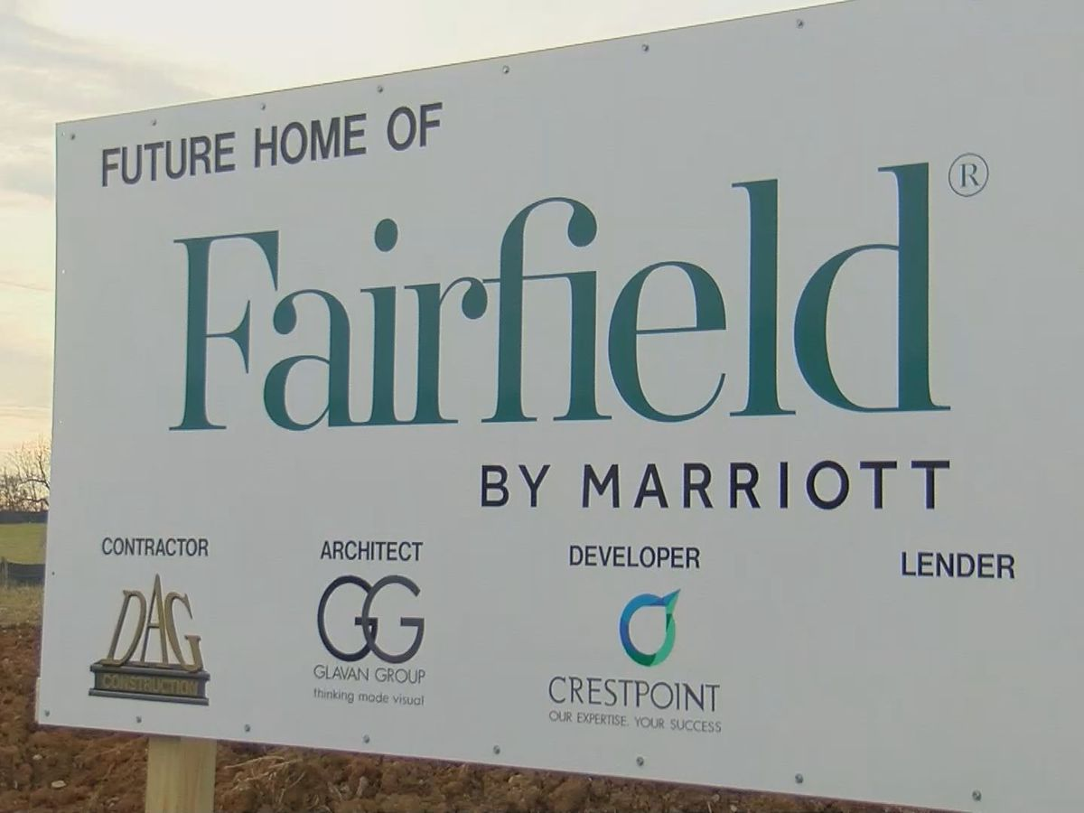 New hotels could double capacity in Bardstown