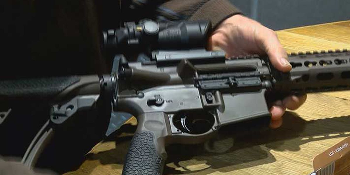 Kentuckians for and against gun control set to publicly debate