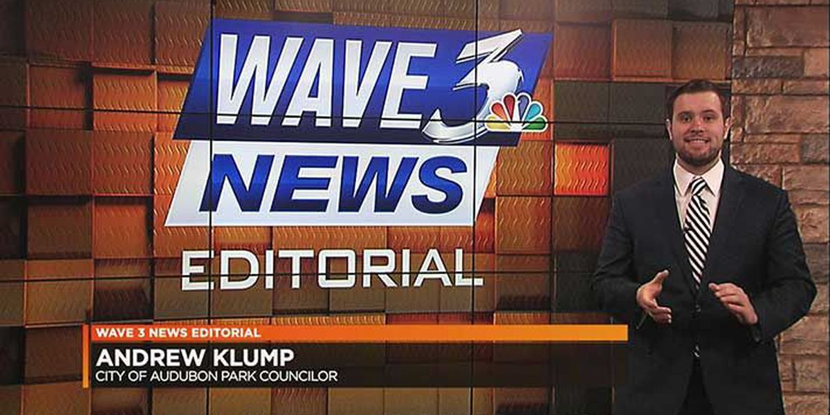 WAVE 3 News Guest Editorial - January 25, 2018: Bringing the NBA to Louisville