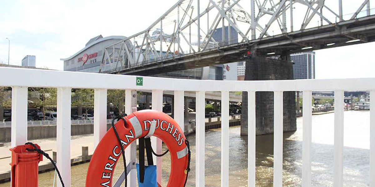 SLIDESHOW: Images from Wednesday's Great Steamboat Race