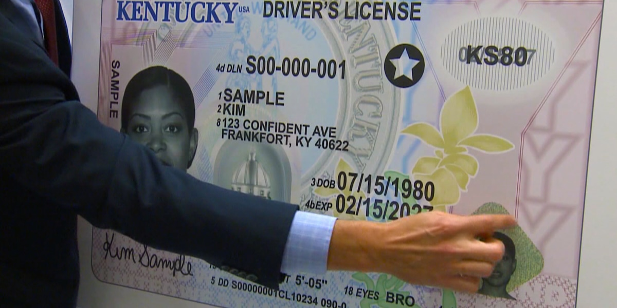 KSP now taking appointments to resume drivers permit testing
