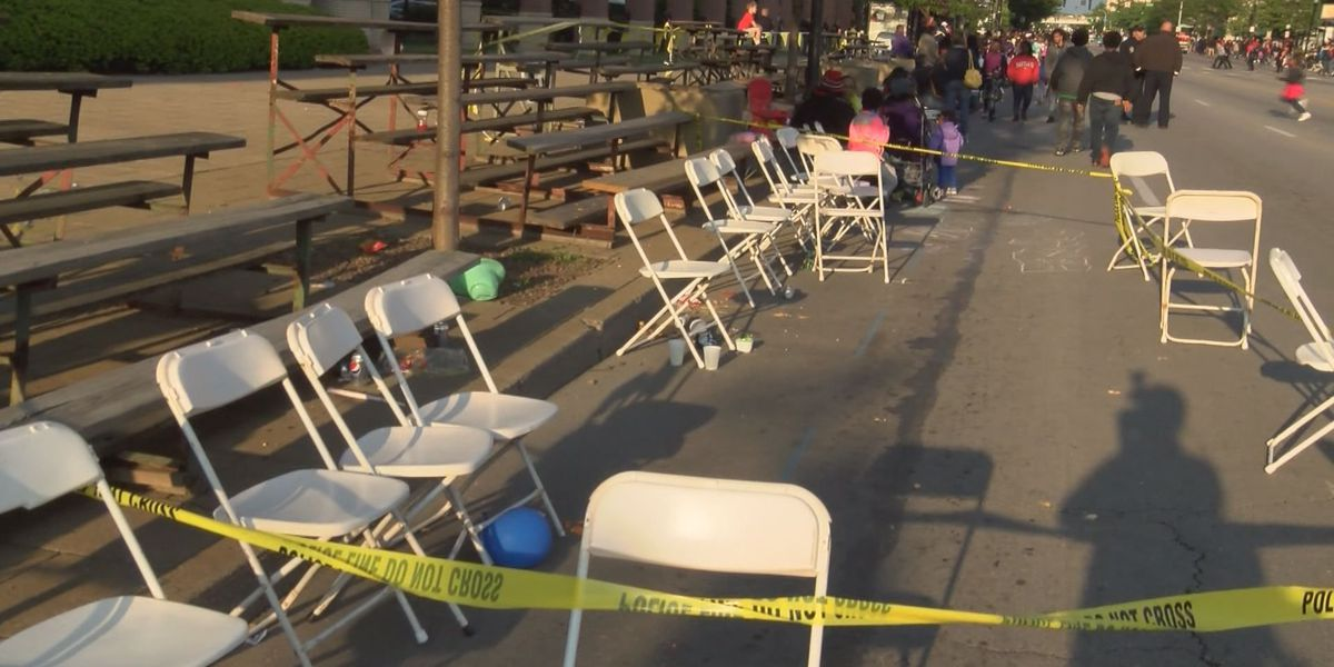 Community shows mixed emotions about Pegasus Parade in light of 2016 shooting