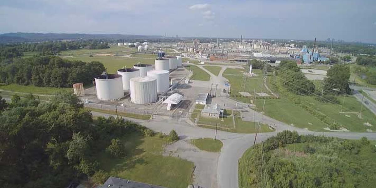 Rubbertown plant wants to increase chemical emissions