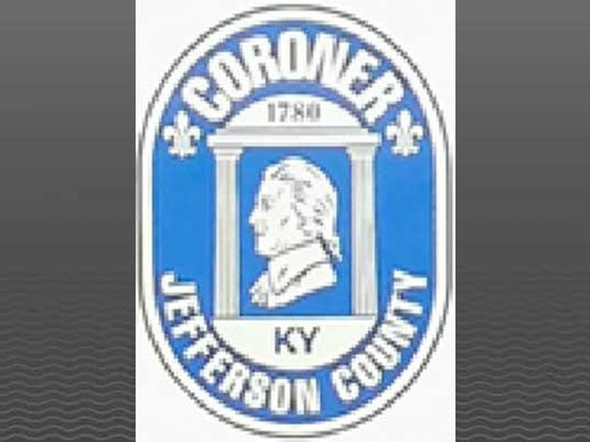 Coroner seeking next of kin for Louisville man