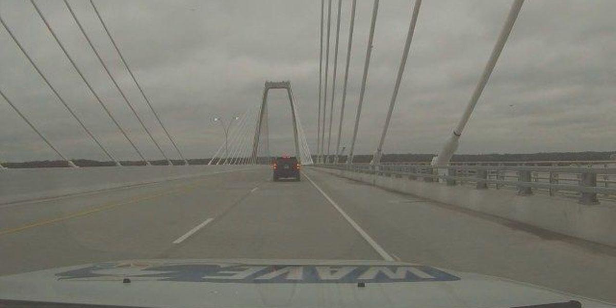 More drivers crossing Ohio River toll bridges