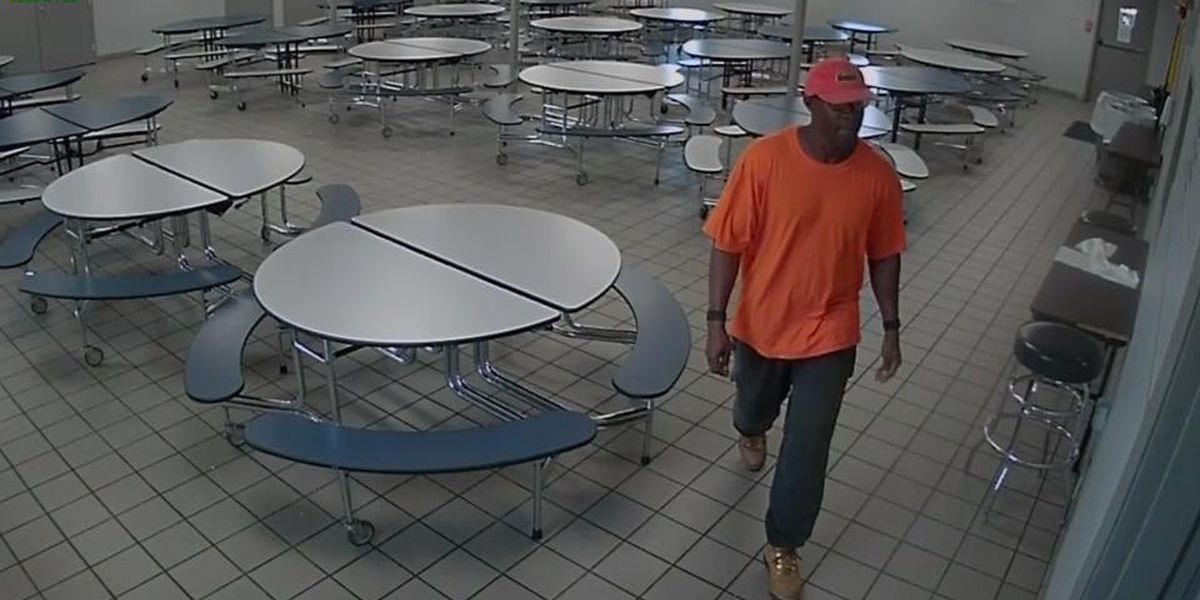LMPD looking for alleged Whitefield Academy thief