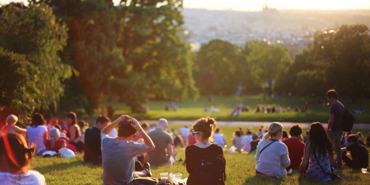 Study: Louisville in top 25 cities for millennials