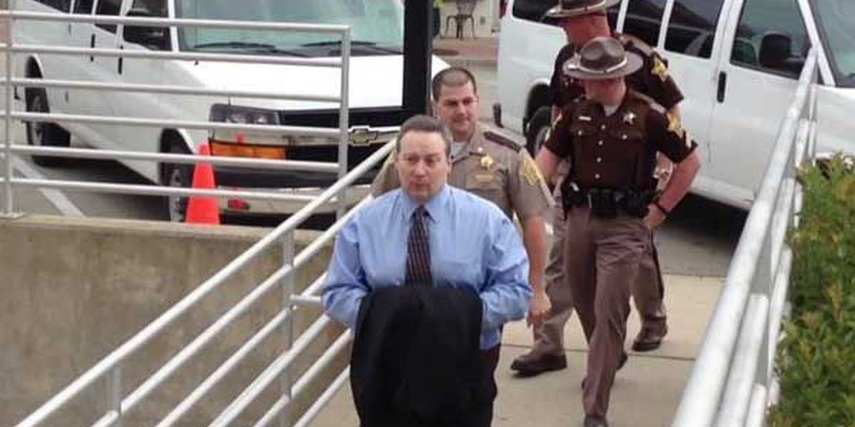 Ruling: David Camm lawsuit can proceed