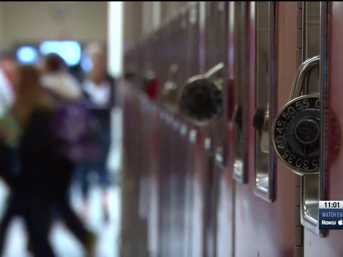 JCPS hopeful for in-person instruction in mid-March following completed vaccinations