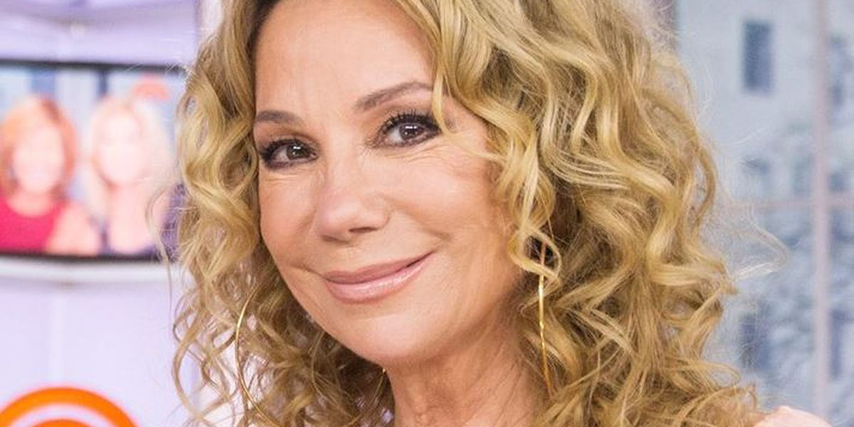Kathie Lee Gifford to leave TODAY