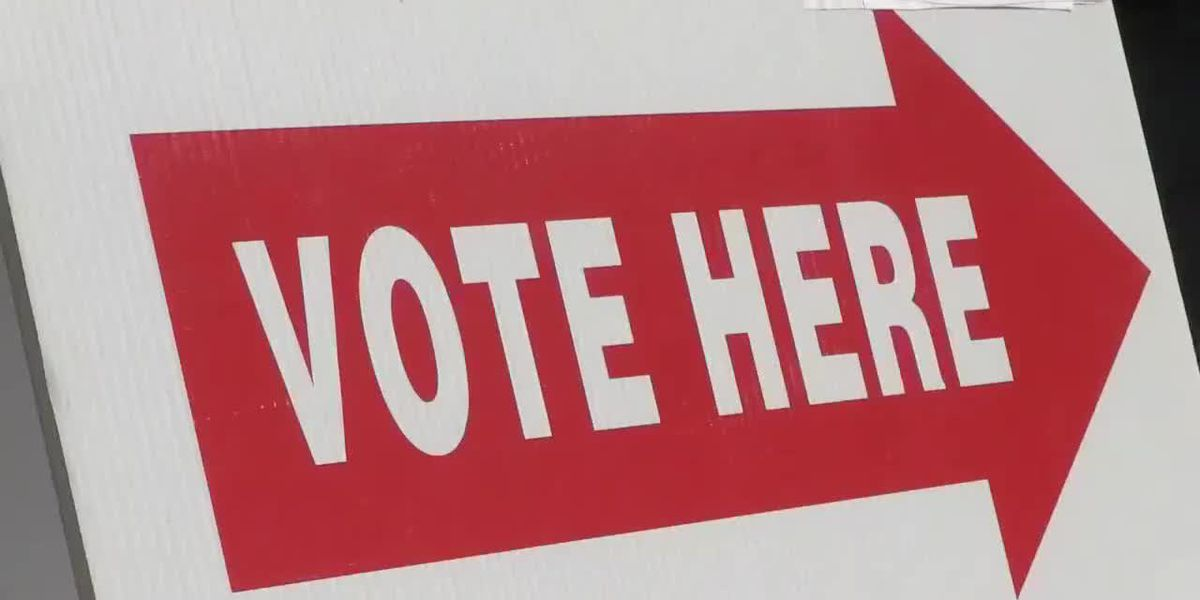 Monday marks deadline for Kentucky voter registration