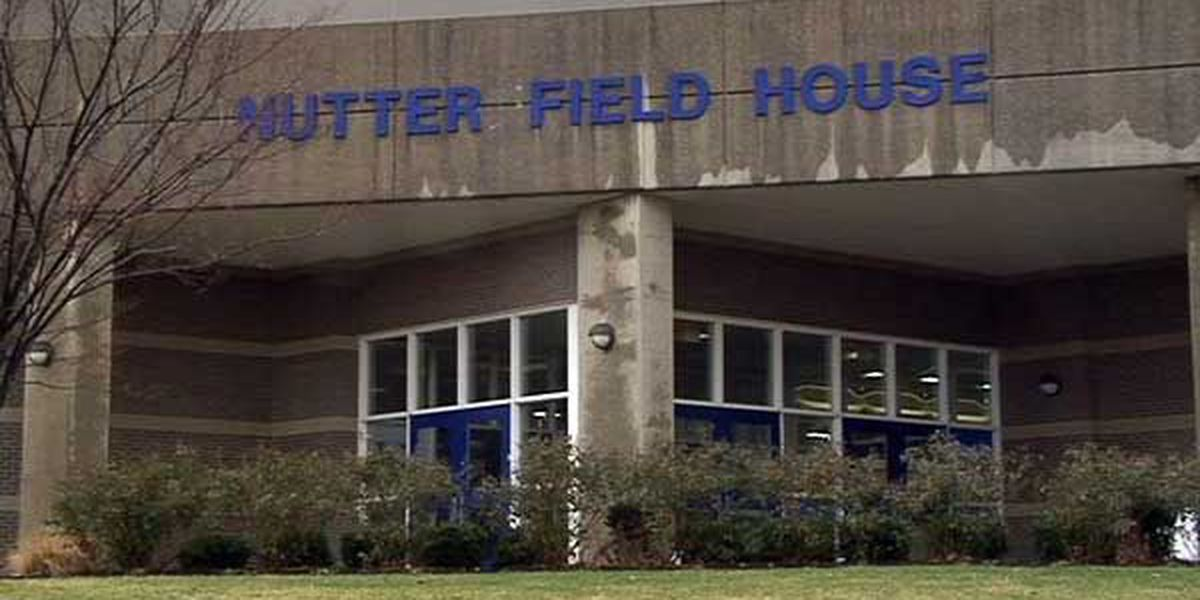 UK says Nutter Field House will be used as field hospital