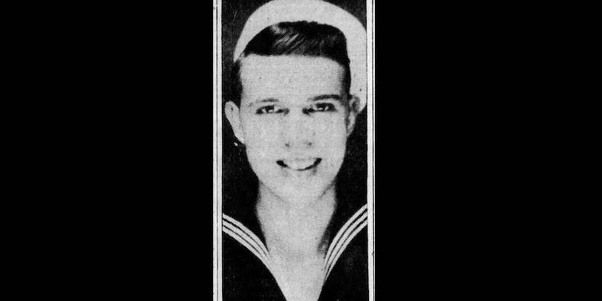 Nearly 80 years later, sailor killed during Pearl Harbor identified as Kentucky man