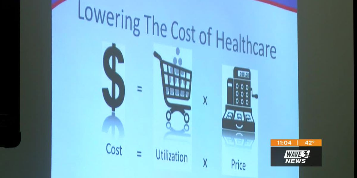 Making Ends Meet: Louisville experts offer healthcare cost-cutting tools