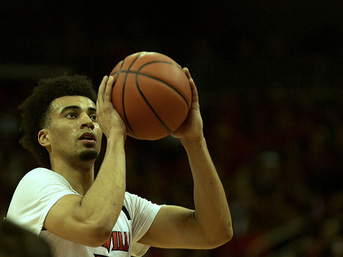 Louisville tops Boston College, 80-70