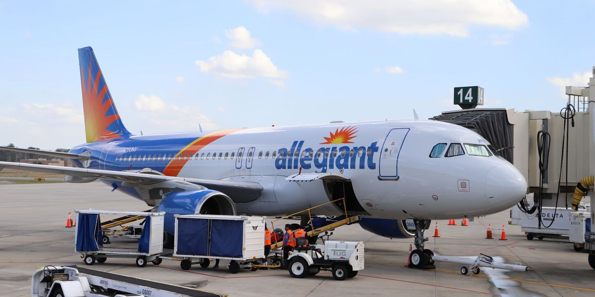 Allegiant announces new nonstop flight from Tucson to Indianapolis