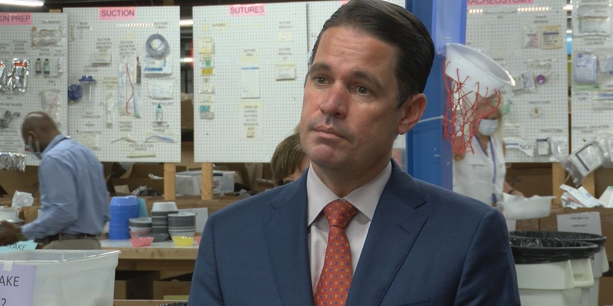 JCPS superintendent addresses disruptions in virtual classrooms