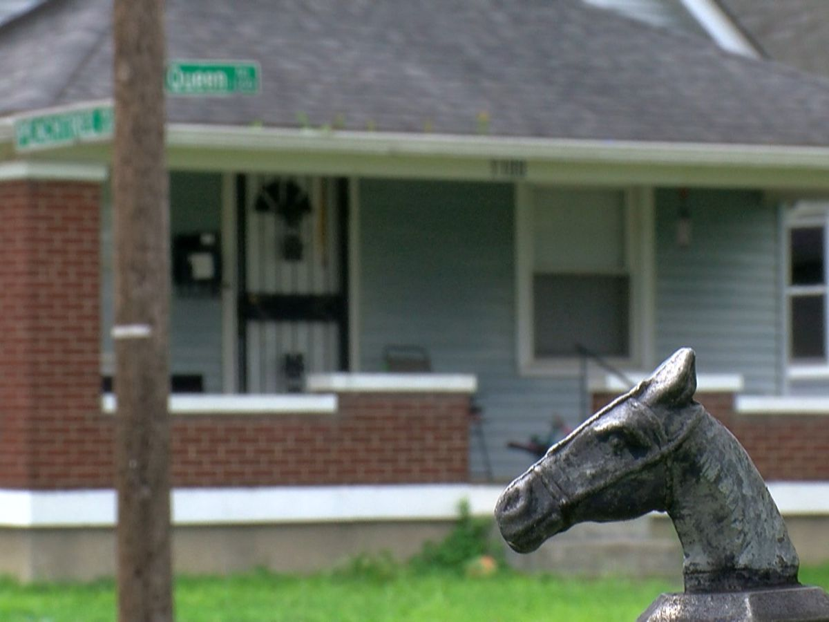 Churchill Downs' neighbors nervous Derby restrictions will impact their yearly parking revenue
