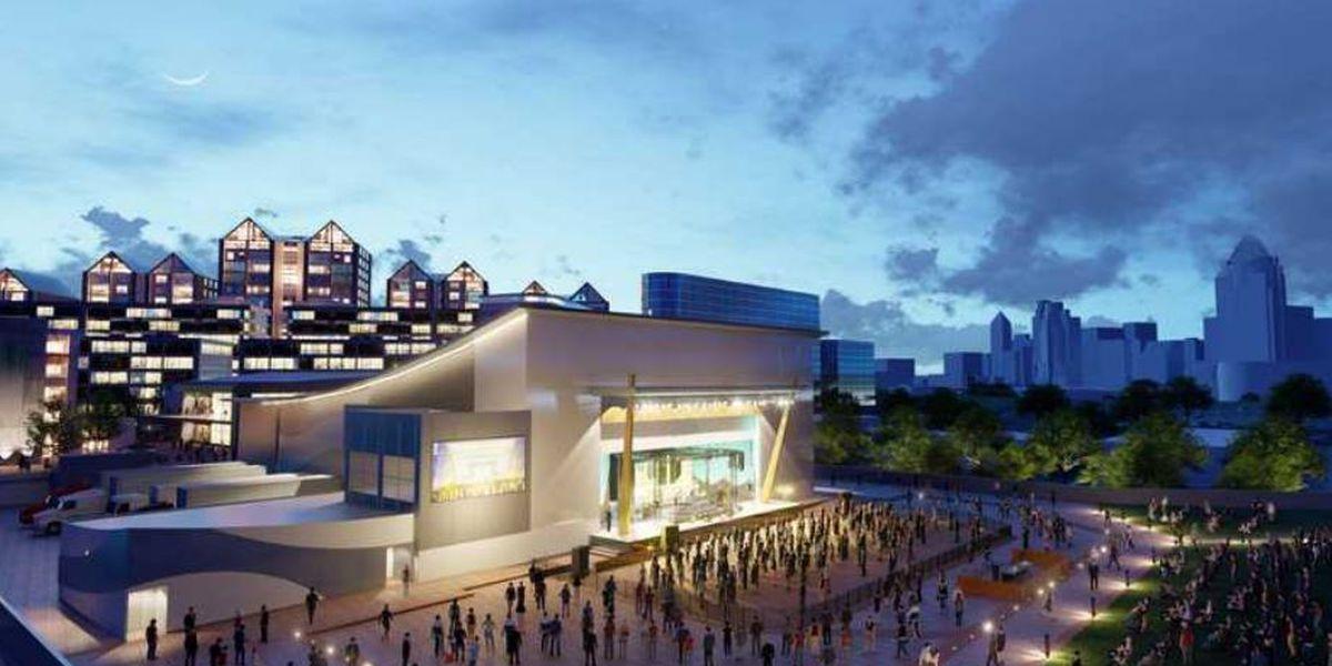 $40M concert venue coming to Newport
