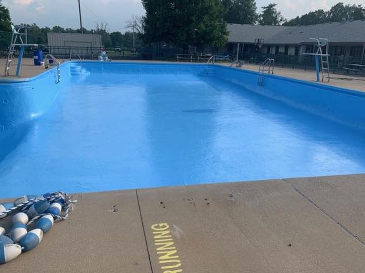 Sun Valley pool to open following renovations