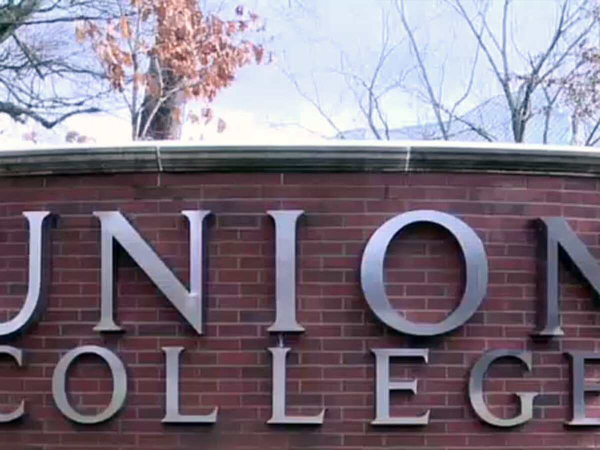 Officials: Union College student under quarantine was misdiagnosed