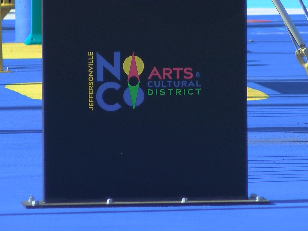 NoCo arts district in downtown Jeff gains state accreditation as area grows
