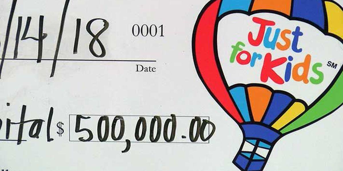 Norton Children's pediatric cardiac ICU receives large gift