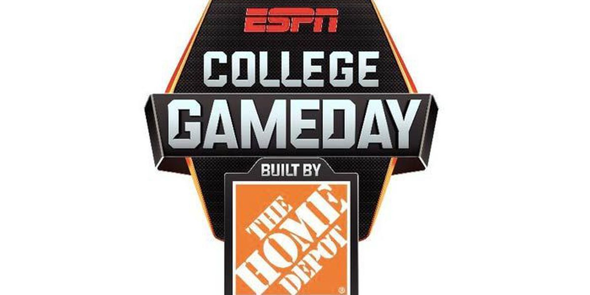 What you need to know if you're headed to College GameDay
