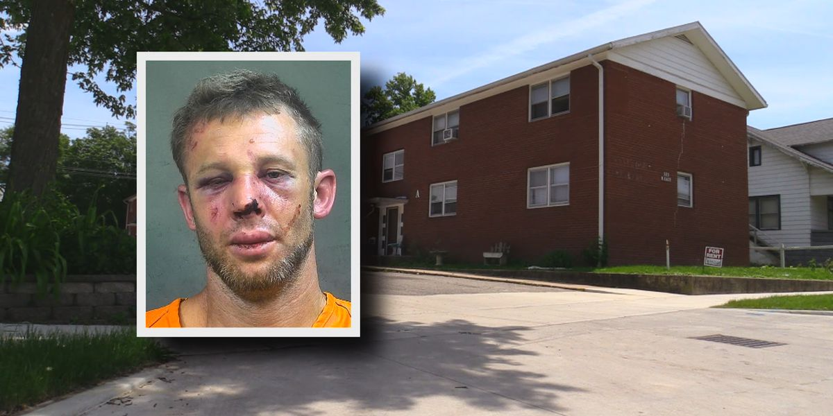 Indiana man says attempted kidnapping is 'big misunderstanding'