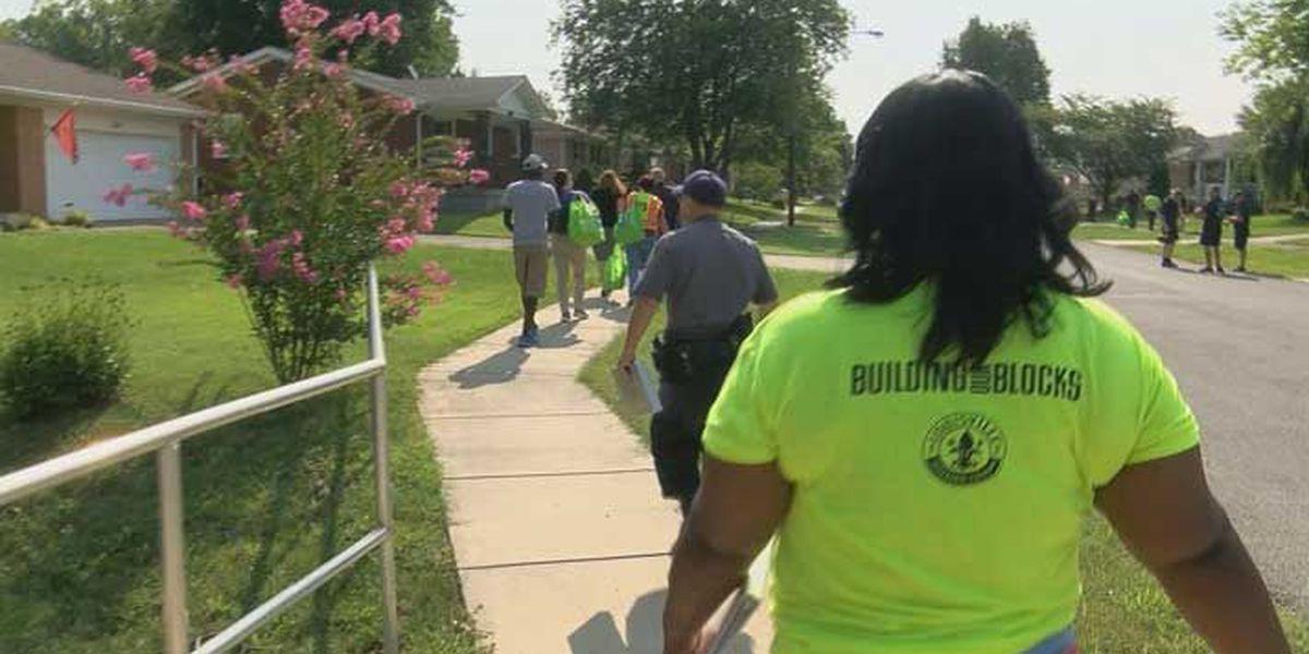 Building Our Blocks helps the Auburndale neighborhood