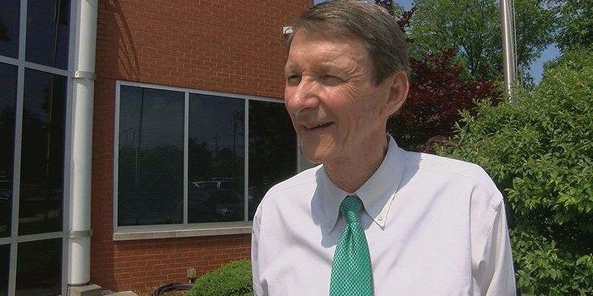 Longtime Louisville representative reflects on time in office
