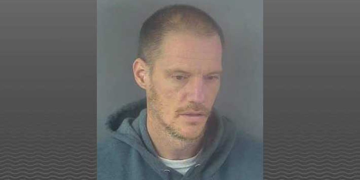 Police apprehend escaped inmate in Bardstown