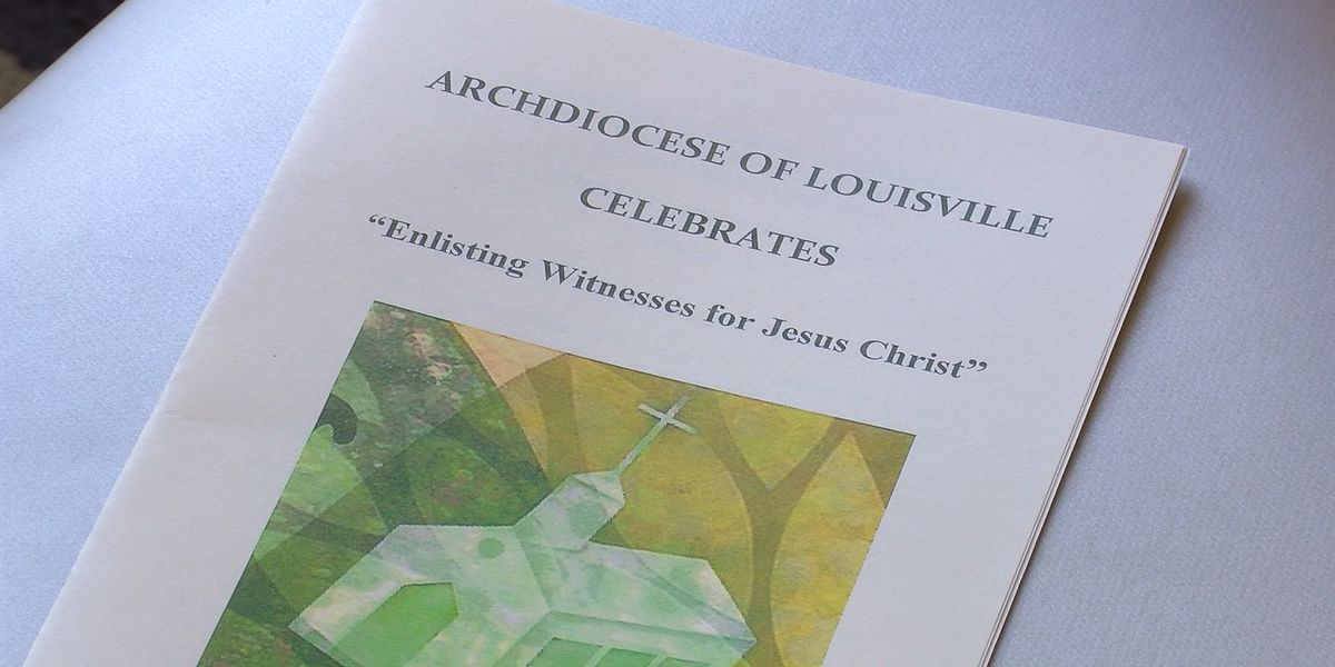 Archdiocese of Louisville honors 202 school teachers