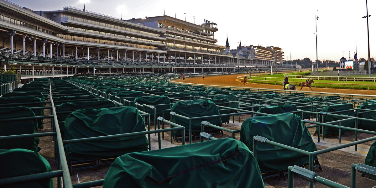 Churchill Downs: Neighbors say historic track can do more for the community