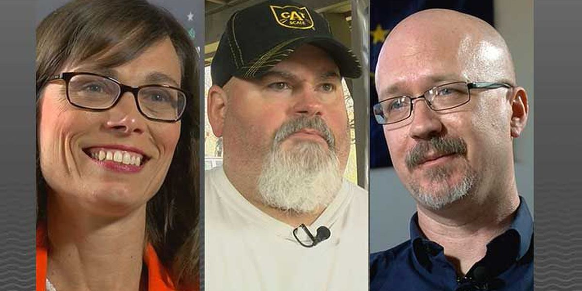 3 Indiana Democrats vie for chance to take back 9th congressional seat