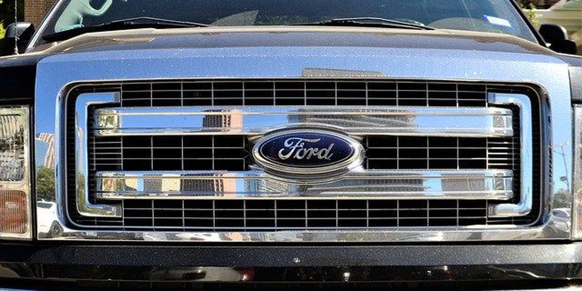 Ford issues recall on KY plant trucks, expands recall on cars with Takata airbag inflators