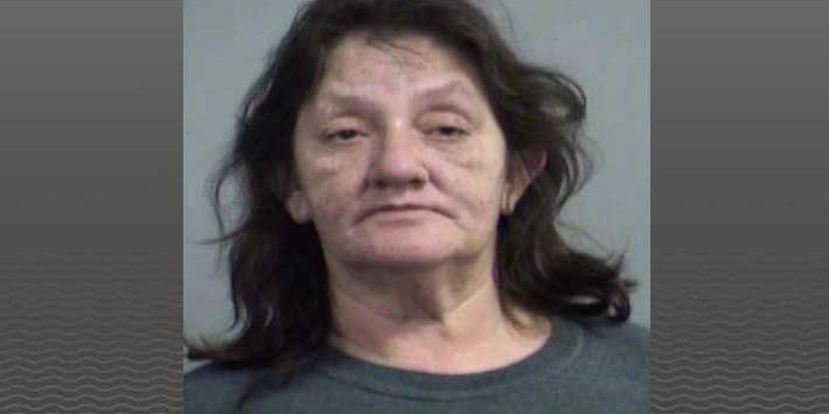 Man stabbed during argument; woman arrested
