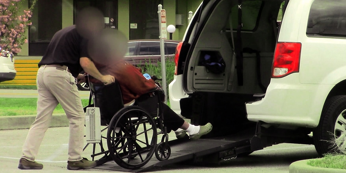 Medicaid transportation program failing by the thousands in Indiana