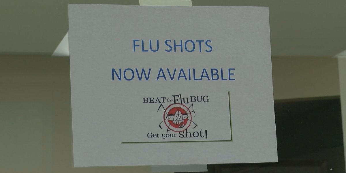 Free Flu Shot Clinics Opening Soon