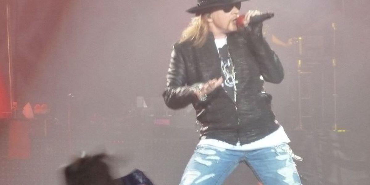 Guns N' Roses announces Louisville tour stop