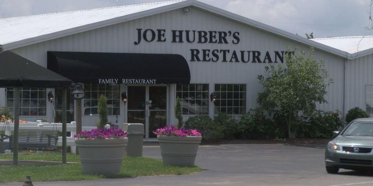 Joe Huber Family Farm announces auction as family retires