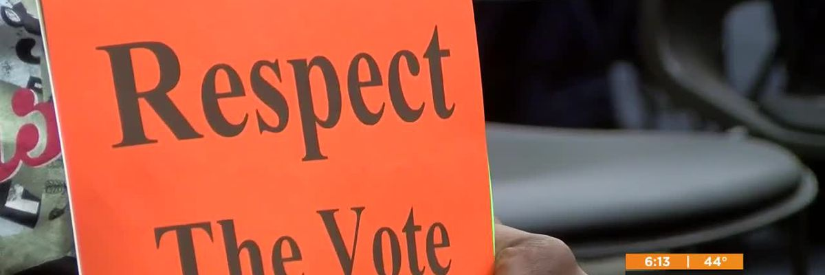 Bipartisan KY bill to allow voting rights for felons takes first step