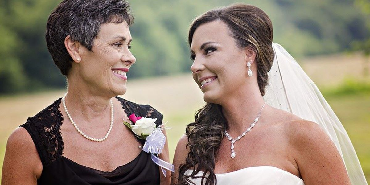HAPPY MOTHER'S DAY! WAVE 3 News viewers share photos of their moms
