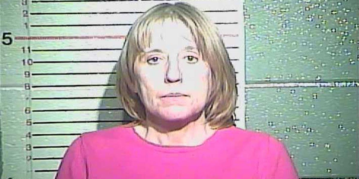 State employee arrested for smoking marijuana in McDonald's drive-thru