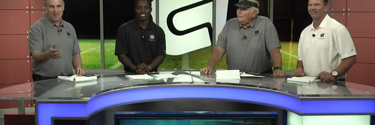 GameOn: Week 9 High School Football Preview