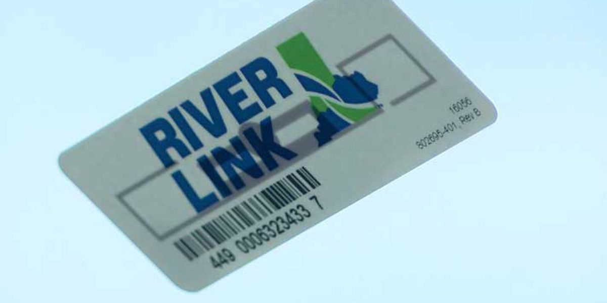 Riverlink debuts new Pay by Plate system