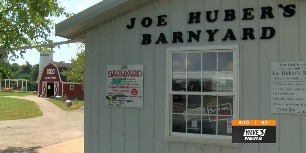 Community surprised by sale of Joe Huber's Family Farm and Restaurant; GoFundMe started