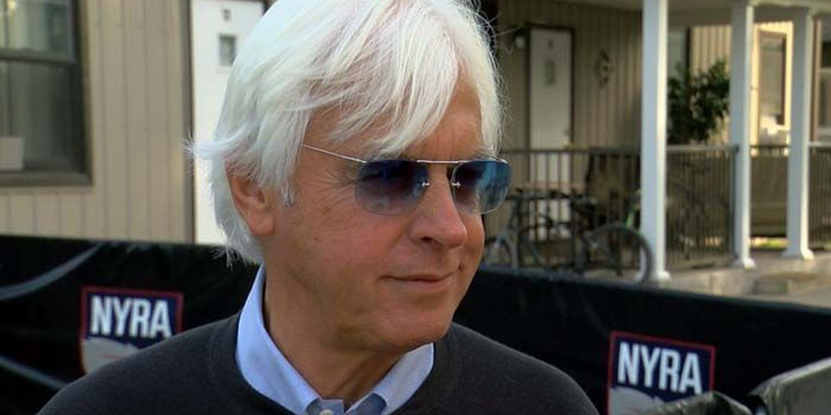 Baffert to point Charlatan and Nadal to Belmont Stakes