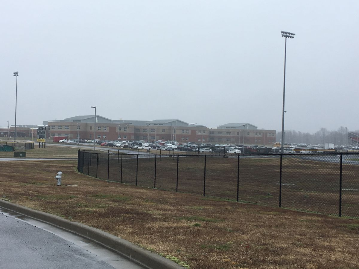 4 incidents involving students, school officials under investigation at McCracken County High School