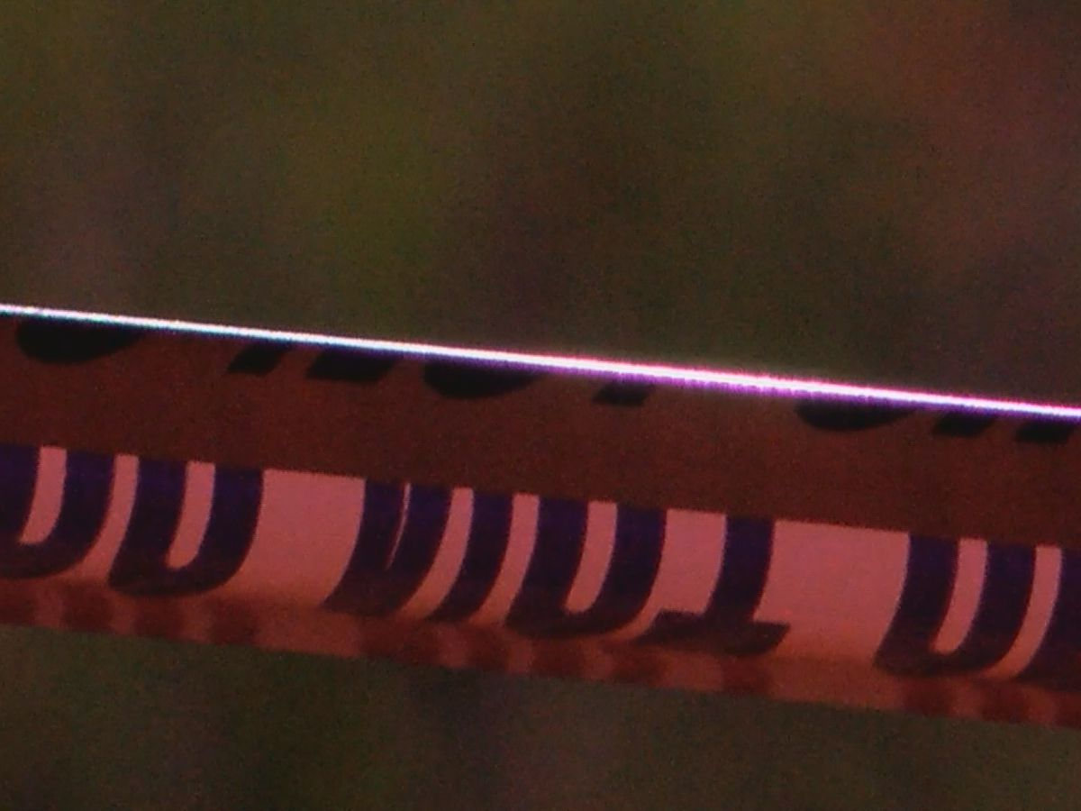Man dies in single-vehicle collision in Oldham County
